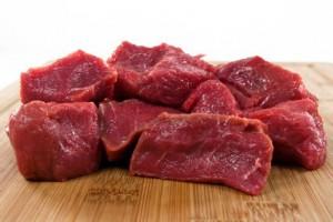 Raclette Fleisch