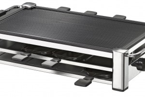 Rommelsbacher RCC 1500 Fashion Raclette Grill