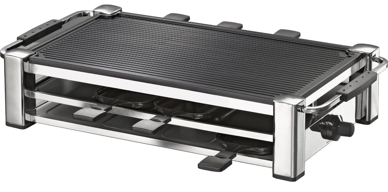 rommelsbacher rcc 1500 raclette grill fashion. Black Bedroom Furniture Sets. Home Design Ideas