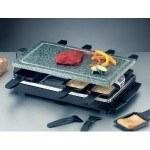 Raclette Gusto RSC1207 belegt